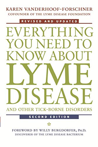 9780471407935: Everything You Need to Know About Lyme Disease and Other Tick-Borne Disorders, 2nd Edition