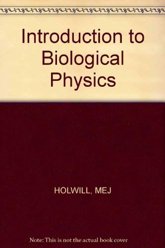 9780471408635: Introduction to Biological Physics