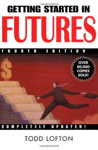 9780471409434: Getting Started in Futures, 4th Edition