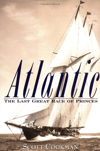 9780471410768: Atlantic: The Last Great Race of Princes
