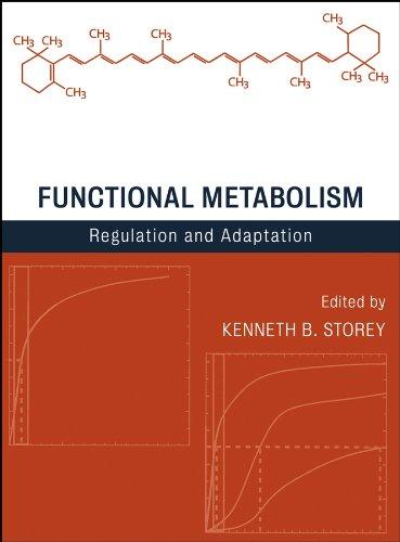 9780471410904: Functional Metabolism: Regulation and Adaptation
