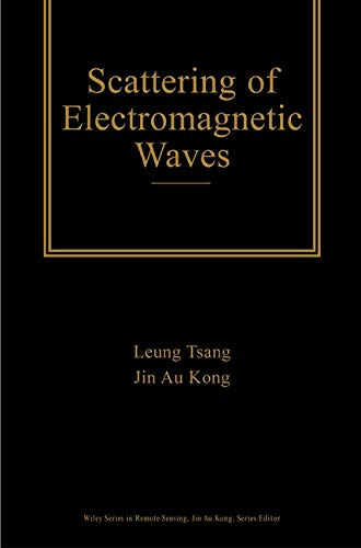 9780471411321: Scattering of Electromagnetic Waves