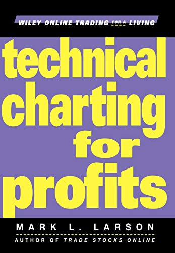 9780471413240: Technical Charting for Profits