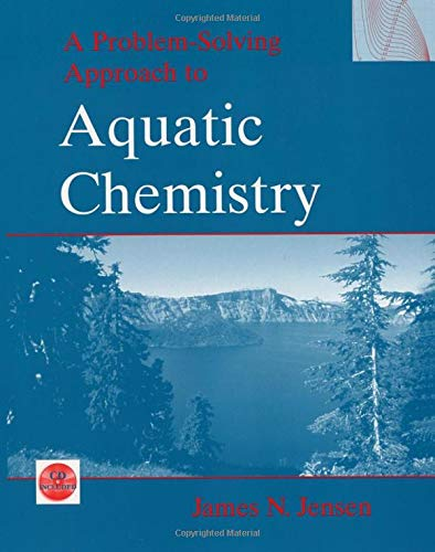 9780471413868: A Problem-Solving Approach to Aquatic Chemistry