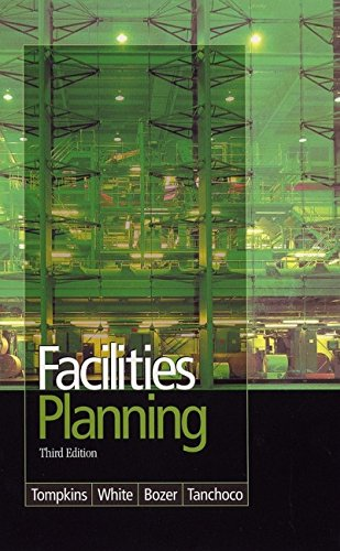 Facilities Planning: James A. Tompkins,