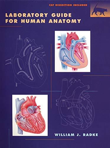 9780471414131: Laboratory Guide for Human Anatomy