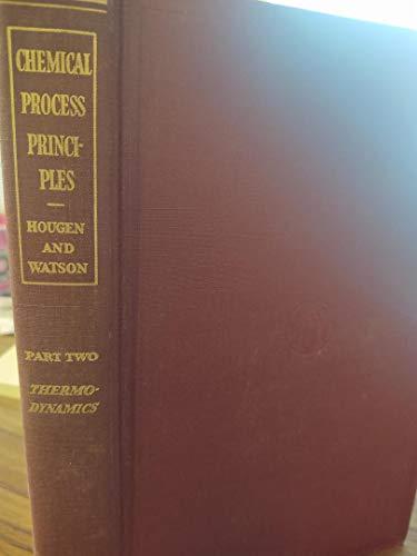 Kinetics and Catalysis: K. M. Watson;