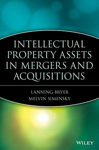 9780471414377: Intellectual Property Assets in Mergers and Acquisitions