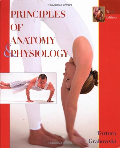 9780471415015: Principles of Anatomy and Physiology