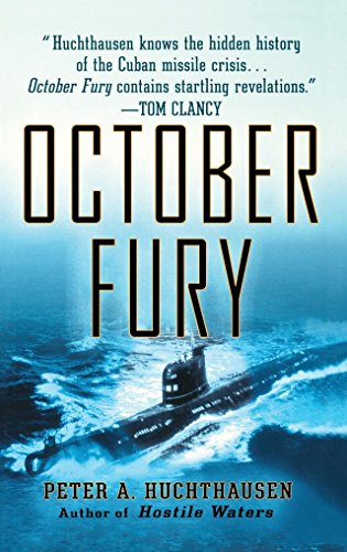 October Fury : Cuban Encounter