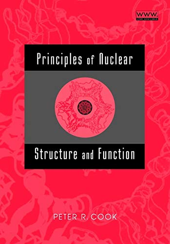 9780471415381: Principles of Nuclear Structure and Function
