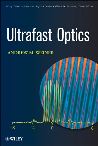 9780471415398: Ultrafast Optics