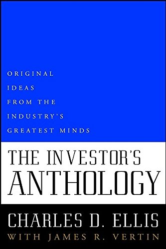 9780471416166: The Investor's Anthology: Original Ideas from the Industry's Greatest Minds (Wiley investing series)