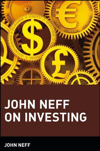 9780471417927: John Neff on Investing