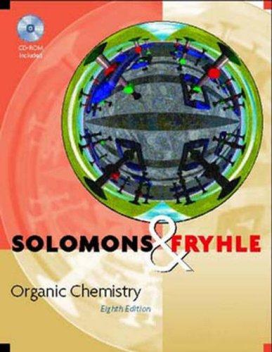 9780471417996: Organic Chemistry