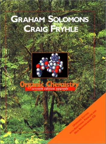 9780471418030: Organic Chemistry