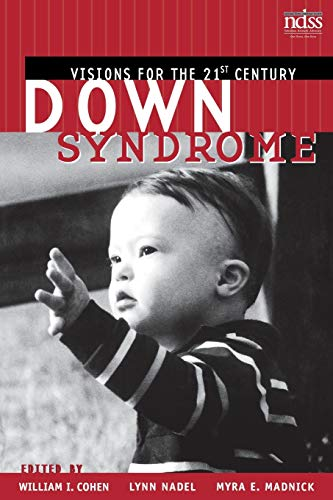 9780471418153: Down Syndrome: Visions for the 21st Century