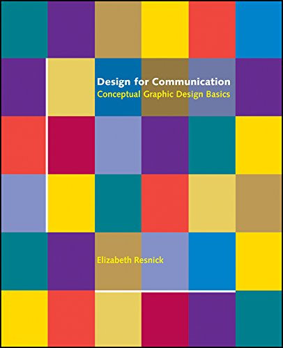 9780471418290: Design for Communication: Conceptual Graphic Design Basics