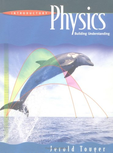 9780471418733: Introductory Physics, Building Understanding