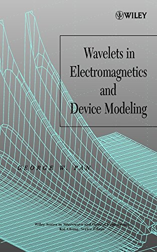 9780471419013: Wavelets in Electromagnetics and Device Modeling