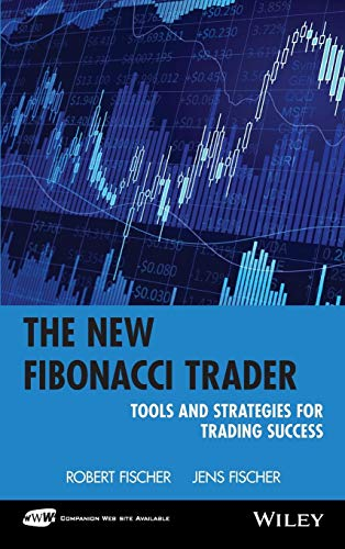 9780471419105: The New Fibonacci Trader: Tools and Strategies for Trading Success