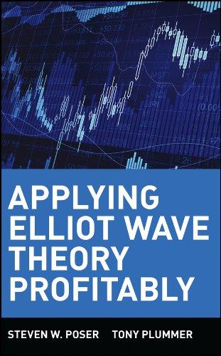 9780471420071: Applying Elliott Wave Theory Profitably