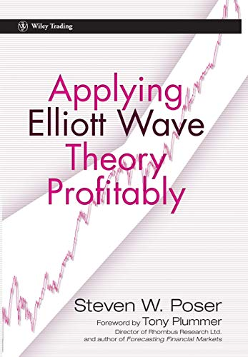 9780471420071: Applying Elliott Wave Theory Profitably