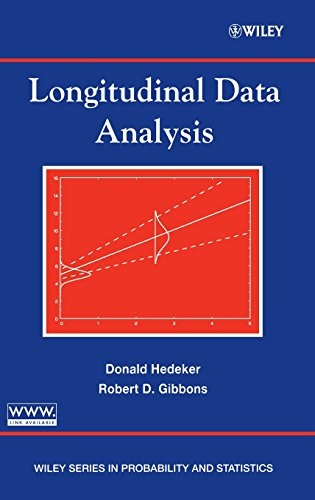 9780471420279: Longitudinal Data Analysis (Wiley Series in Probability and Statistics)