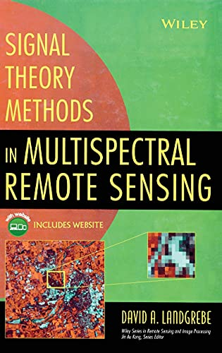 9780471420286: Signal Theory Methods in Multispectral Remote Sensing
