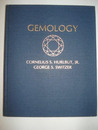 Gemology: Cornelius S. Hurlbut, George S. Switzer