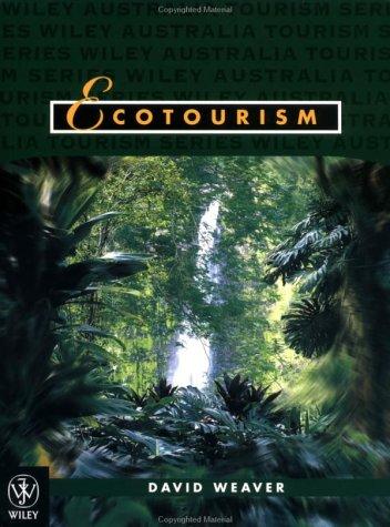 Ecotourism: David Weaver