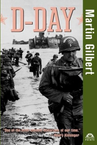 9780471423409: D-Day (Turning Points in History)
