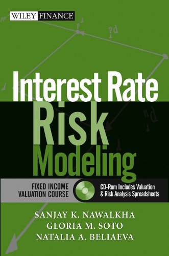 9780471427247: Interest Rate Risk Modeling : The Fixed Income Valuation Course