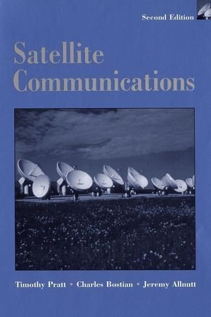 9780471429128: Satellite Communications