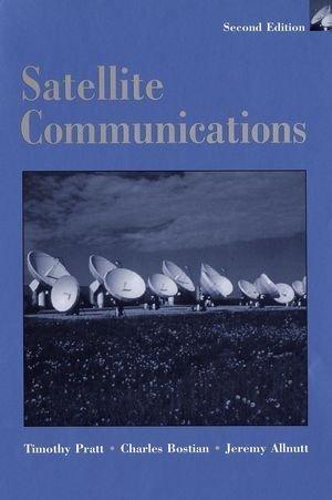 9780471429128: Satellite Communications