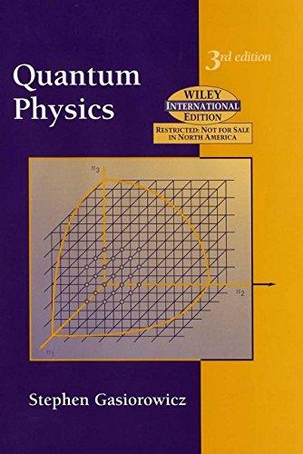 9780471429456: Quantum Physics