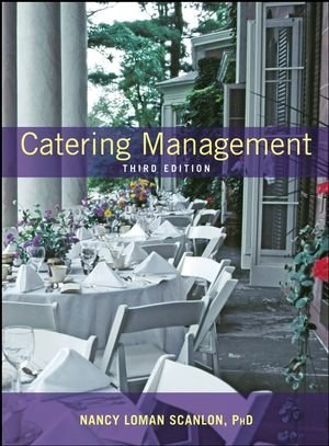 9780471429814: Catering Management