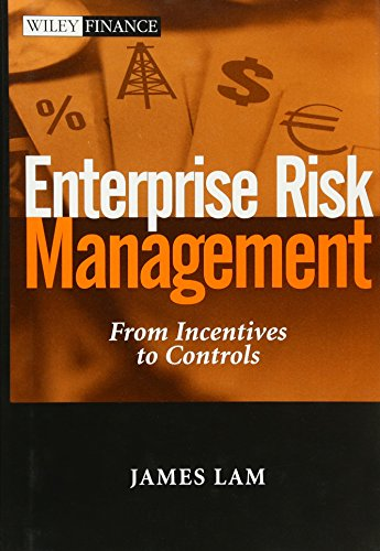 9780471430001: Enterprise Risk Management: From Incentives to Controls