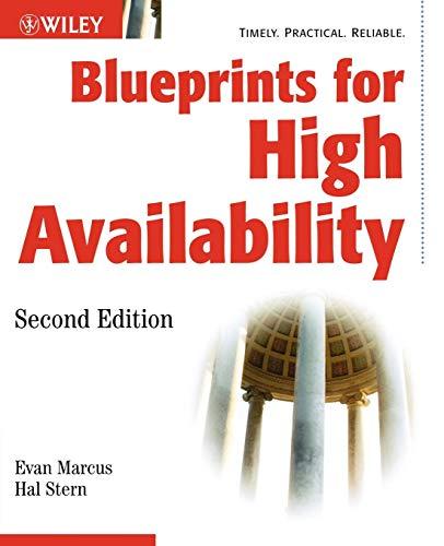 9780471430261: High Availability 2e
