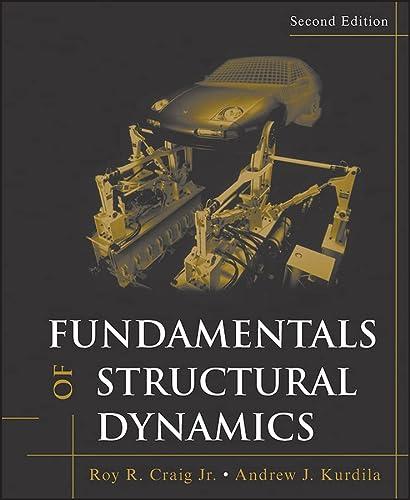 9780471430445: Fundamentals of Structural Dynamics