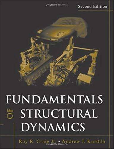 Fund of Structural Dynamics