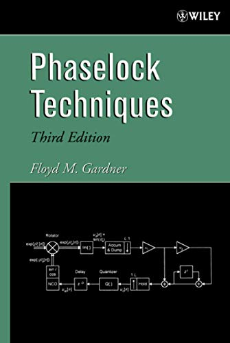 9780471430636: Phaselock Techniques