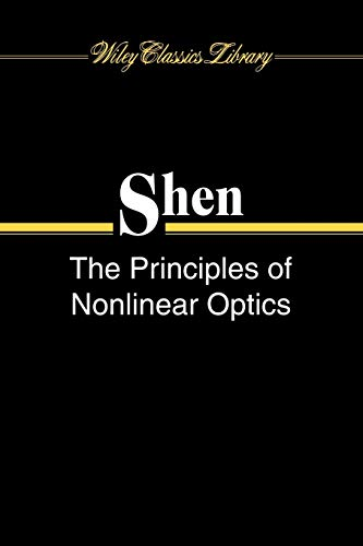 9780471430803: The Principles of Nonlinear Optics