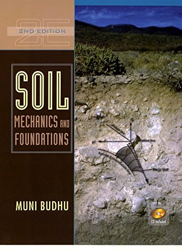 9780471431176: Soil Mechanics and Foundations