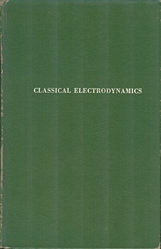 9780471431312: Classical Electrodynamics