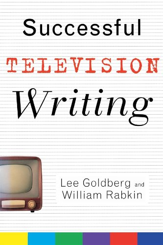 9780471431688: Successful Television Writing (Wiley Books for Writers)