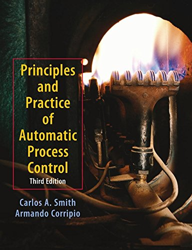 9780471431909: Principles and Practices of Automatic Process Control