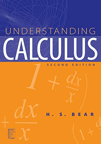 9780471433071: Understanding Calculus