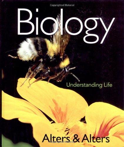 9780471433651: Biology: Understanding Life