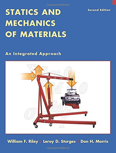 9780471434467: Statics and Mechanics of Materials: An Integrated Approach